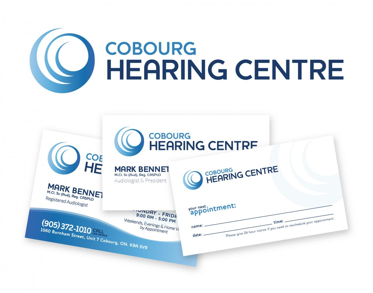Cobourg Hearing, Cobourg Ontario - opens the 14th of May