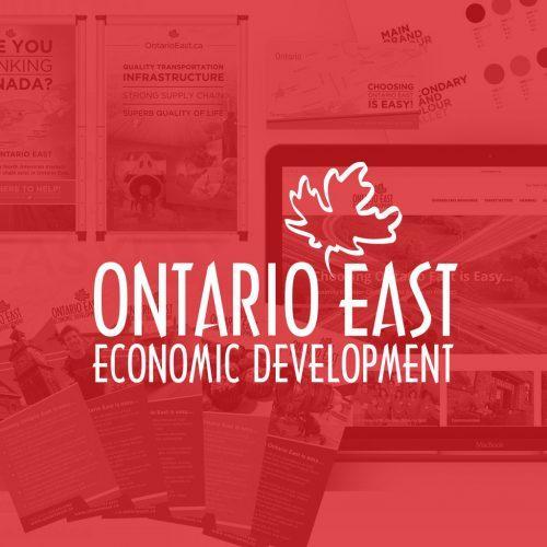 Ontario East Economic Development - OEEDC
