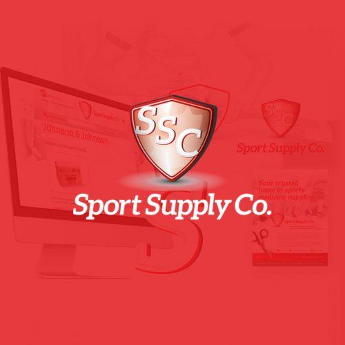 Sport Supply Co.