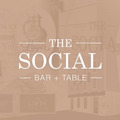 The Social Bar & Table