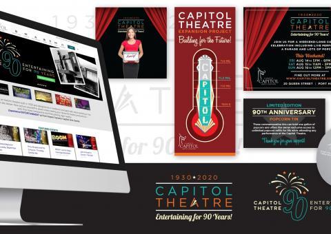 Capitol Theatre Trust