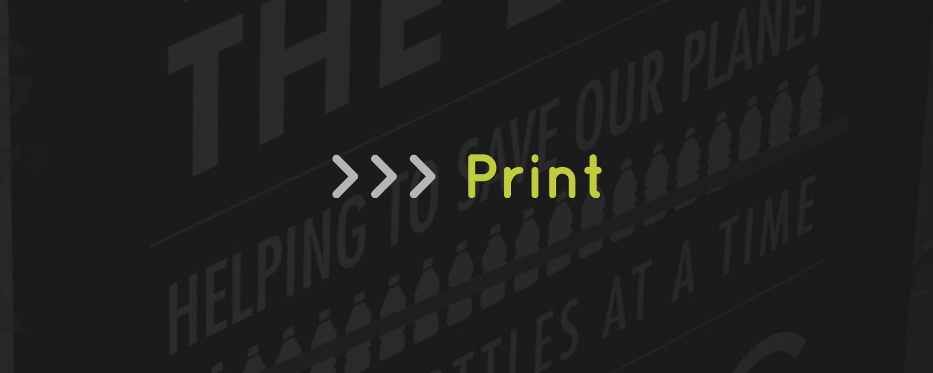 Cats Media - Print